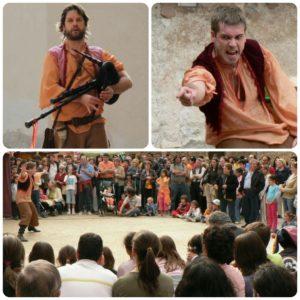 Lo Sacaire del Llobregat @ Cubelles | Cubelles | Cataluña | Espanya