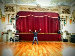 Curs nivell 1 interpretació (adults) @ Tracart | Vilanova i la Geltrú | Catalunya | Espanya